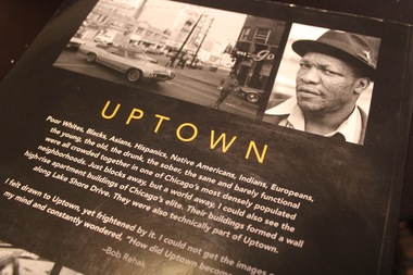 Photographer Who Captured Uptown In The 70s Inspires Student Photo