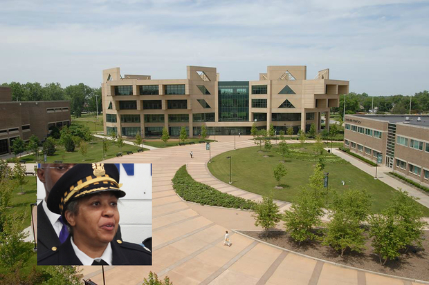 The Chicago State University Police Metropolitan Alliance of Police have no faith in Chief of Police Patricia Walsh and want her removed immediately.