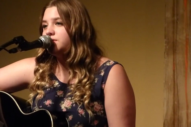 Drew Richelle Gawron will play from 4-5 p.m. Tuesday at the Make Music Chicago Festival in Bridgeport.