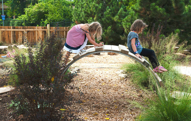 Whats A Nature Play Area And What Will It Look Like At