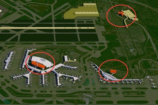Hotels At O Hare Airport