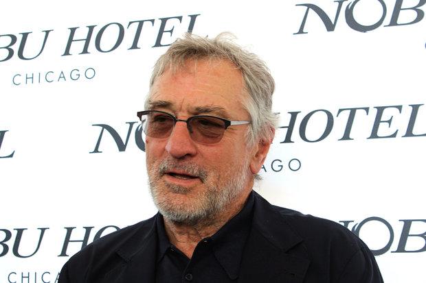 Robert De Niro Breaks Ground On His New Nobu Hotel Project