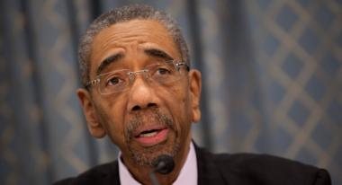 U.S. Rep. Bobby Rush (D-Chicago)