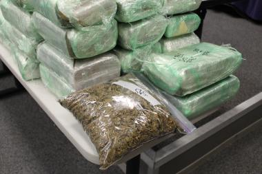 "The Mexican cartel headed by  Joaquin ""El Chapo"" Guzman reportedly controls 80 percent of the Chicago drug supply."