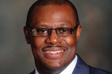 Expelled from the General Assembly after being indicted for bribery, Derrick Smith could return if elected by 10th District voters Tuesday.