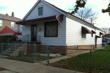 Fitz Bariffe was shot to death at his home in the 9400 block of South LaSalle Street on Oct. 28, 2012.