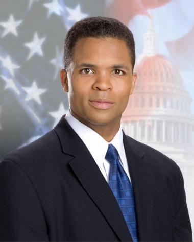 U.S. Rep. Jesse Jackson Jr., D-2nd Dist., was re-elected to a ninth term Tuesday despite not campaigning or holding an election party.