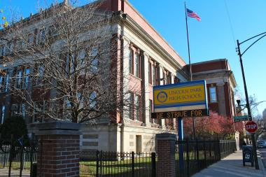 Lincoln Park High School, 2001 N. Orchard St., will begin operating as a wall-to-wall International Baccalaureate program next fall.