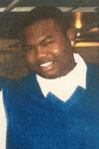 Tytus Harris, 22, was shot and killed in the 5100 block of South Hermitage Avenue in Back of the Yards.