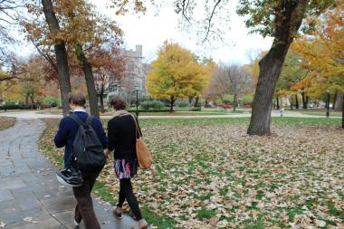 The University of Chicago sent a letter to freshmen saying it would not shield them from difficult ideas with