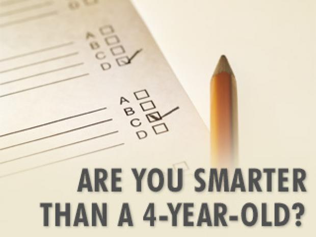 How To Get Your 4 Year Old Into A Gifted And Talented