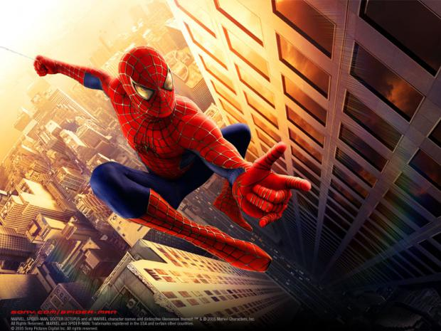 """The Amazing Spider-Man 2"" is scheduled to film at 20 Exchange Place in April 2013."
