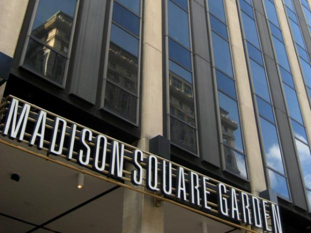 Assemblyman David Weprin and State Senator James Sanders are aiming to repeal and 1982 measure that freed Madison Square Garden from having to pay property taxes on one of the most valuable pieces of land in the world. The arena's tax assessment is estimated to be about $16 million a year, the legislators' offices said.