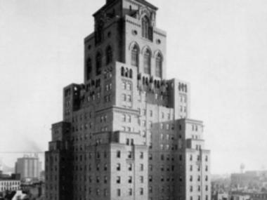 The Barbizon Hotel at East 63rd Street was landmarked on April 17 by the Landmarks Preservation Commission.