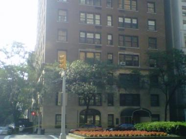 A fire on the fourth floor of 815 Park Ave. on July 23, 2011 killed Howard Bogard and injured his wife.