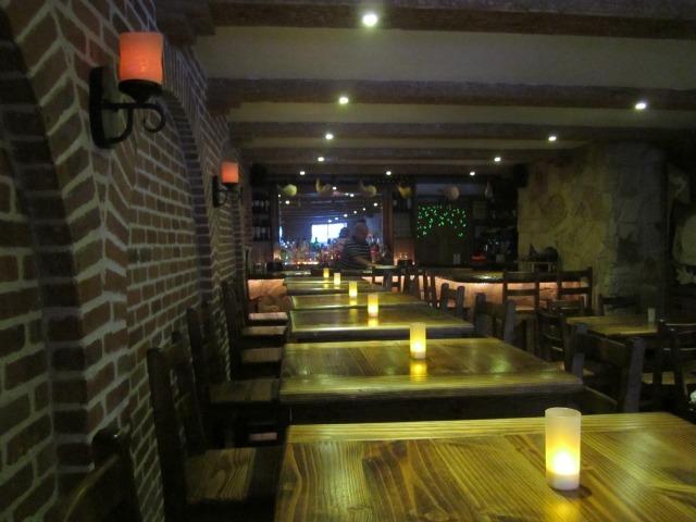 Spanish Restaurant On Charles Street Nyc