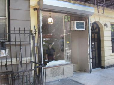 The forthcoming Zucker Bakery at 433 E. Ninth St. will feature Israeli-inspired cookies and other treats.