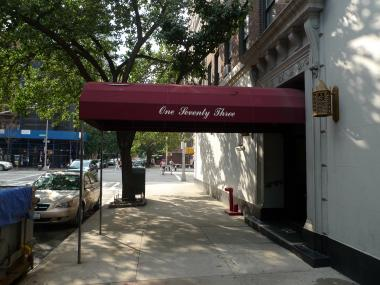 A doorman building where a one-bedroom rents for $3,000-a-month, tenants say 173 W. 78th Street has been without gas for several weeks.