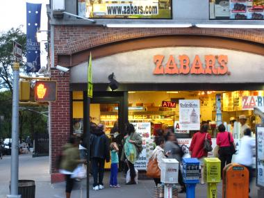 Zabar's says it's changing the name of a seafood salad once labeled as