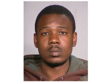 Michael James, 30, is suspected of stabbing a man to death in Morningside Heights on Sat., Aug. 20, police said.