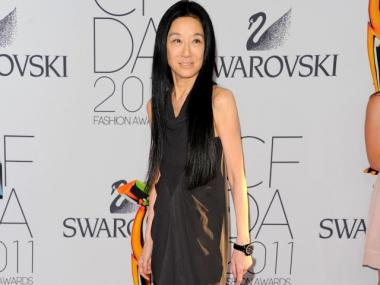 Vera Wang is the latest high-end designer to announce that she's leaving the Garment District.