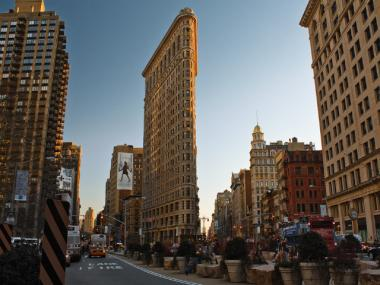 The Flatiron BID will be hosting free tech classes in the district's public plazas this summer, beginning June 14, 2012.