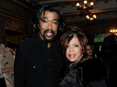 Nick Asford and Valerie Simpson formed the great Motown songwriting duo. Ashford died of throat cancer on Mon., Aug. 22, 2011.