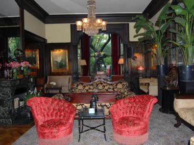 The National Arts Club kicked off its 113th season in September 2011.