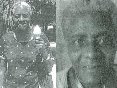 Doris Rodgers went missing from her East Harlem home on Sept. 16, 2011.