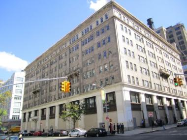 Office tenants are flocking to Hudson Square, according to data released Jan. 10, 2012.
