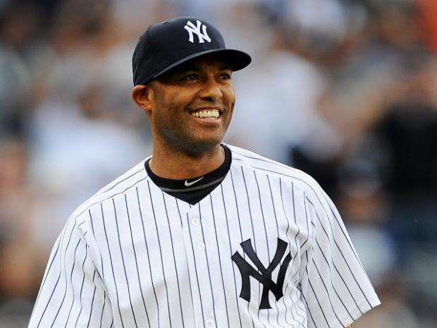 On March 9, 2013, longtime reliever Mariano Rivera announced his plans to retire from baseball from the Yankees' spring training complex in Florida.