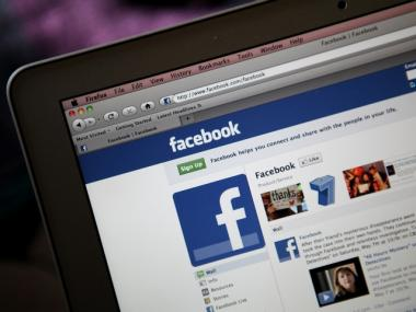 Facebook is set to make a major announcement on Fri., Dec. 2, 2011.