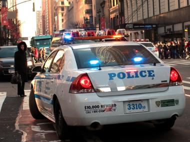 Cops are still waiting to hear whether they've been indicted in the NYPD's ticket-fixing scandal.