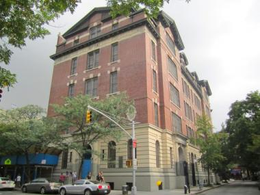 Active learning techniques and a focus on the arts are the specialties of P.S. 3, one of two schools zoned for many Chelsea and West Village parents.