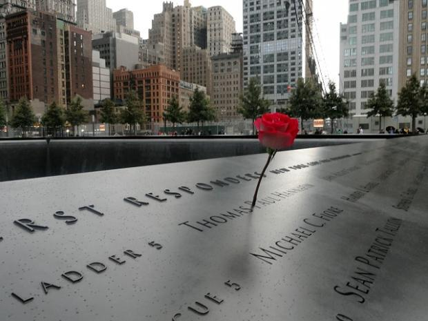 The 9/11 anniversary will bring commemorative events and parking changes to Lower Manhattan.