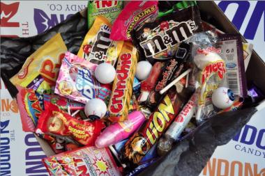 A Queens dentist will pay $1 for every pound of candy brought in to her office.