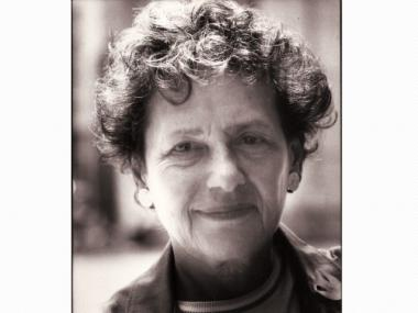 Miriam Friedlander, who represented the East Village/Lower East Side on the City Council from 1974 to 1991.