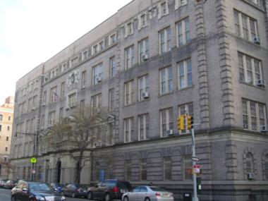 Parents are hoping the DOE opens a middle school when P.S. 158, at 1458 York Ave., has vacant space next year. They do not want a charter school there.
