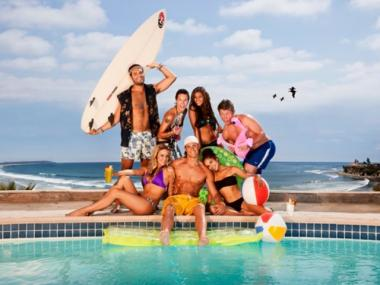 The Real World is currently airing its 26th season, set in San Diego.