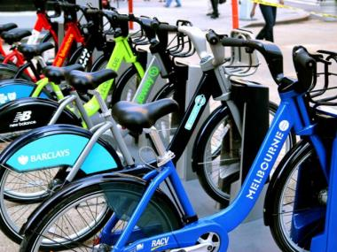 Williamsburg will discuss locations for its neighborhood kiosks of the citywide Bike Share program.