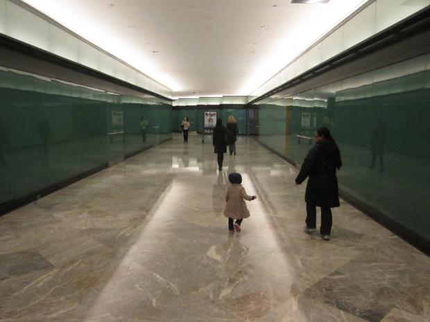 World Financial Center Renovation Ousts Popular Shops and