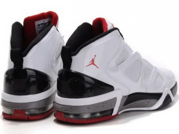 Thief Snatches $160 Jordan Sneakers