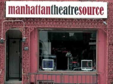 Manhattan Theatre Source will close in January, it announced Nov. 7, 2011.