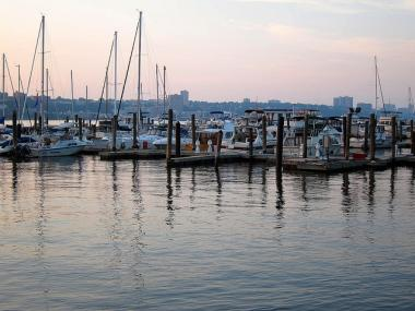 The Parks Department wants to make several changes to how it operates the 79th Street Boat Basin, including raising fees paid by boat owners.