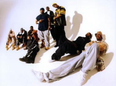 Staten Island hip-hop group, Wu-Tang Clan will be among the musical groups features in the