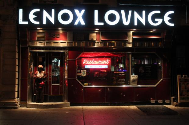 The Lenox Lounge's original location at 288 Lenox Ave., between 124th and 125th streets, will be demolished, records show.