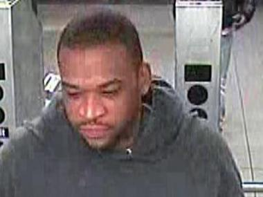 Police are looking for this man in connection with an assault at 77th Street and Lexington Avenue on Dec. 11, 2011.