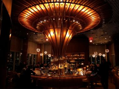 Where to Party Like a Rock Star on New Year's Eve - Manhattan - New
