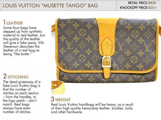 EAST VILLAGE — Ask Viki Stevenson the quickest way to tell a fake Marc  Jacobs bag b128f705cc98e