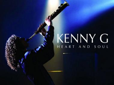 One of Kenny G's mid-January shows has sold out several days before the concert.